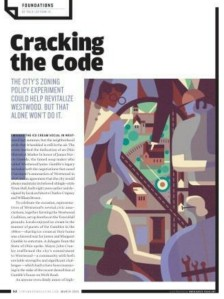 Cracking the Code: Cincinnati Magazine, March 2015
